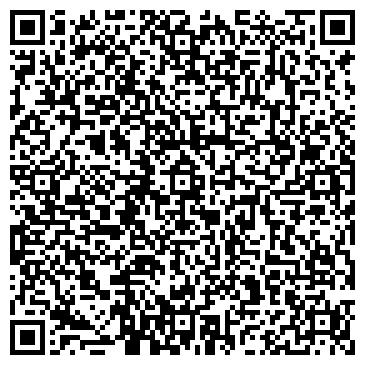 QR-код с контактной информацией организации ХОРОШАЯ РАБОТА, ЦЕНТР ГОО СОЮЗ МОЛОДЕЖИ