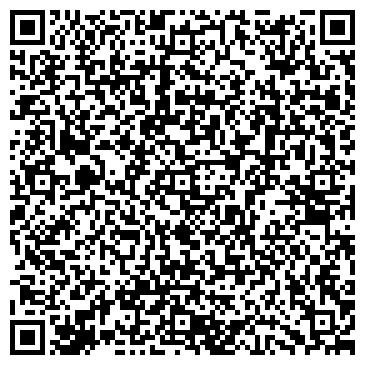 QR-код с контактной информацией организации ЖАСКО ЖЕЛЕЗНОДОРОЖНАЯ СТРАХОВАЯ КОМПАНИЯ, ОАО