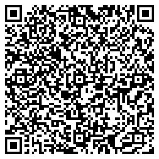 QR-код с контактной информацией организации ИНГОССТРАХ
