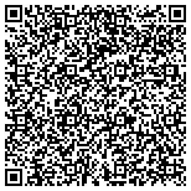 QR-код с контактной информацией организации МЕДСТРАХСЕРВИС МЕДИЦИНСКАЯ СТРАХОВАЯ КОМПАНИЯ, ОАО