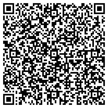 QR-код с контактной информацией организации СТРАХОВЫЕ ПАРТНЕРЫ, ООО