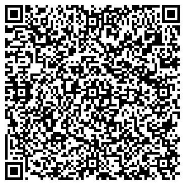 QR-код с контактной информацией организации ФОНД СОЦИАЛЬНОГО СТРАХОВАНИЯ РФ ФИЛИАЛ