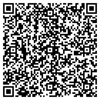 QR-код с контактной информацией организации ДЖЕФ, ООО