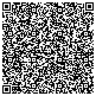 QR-код с контактной информацией организации Туристическая фирма «КОЛУМБ»