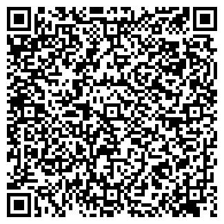 QR-код с контактной информацией организации ЖЕНЬШЕНЬ
