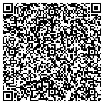QR-код с контактной информацией организации БИБЛИОТЕКА ЦЕНТРАЛЬНАЯ РАЙОННАЯ СВИСЛОЧСКАЯ