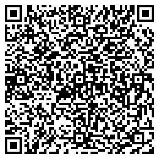 QR-код с контактной информацией организации ЛЕНТА-ТУР