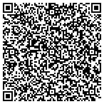 """QR-код с контактной информацией организации ООО """"МегаТур"""""""