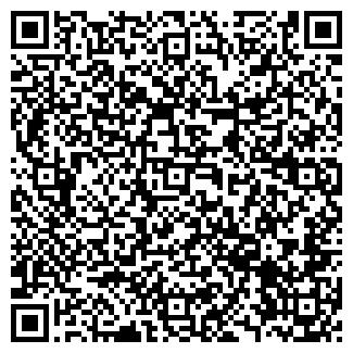 QR-код с контактной информацией организации МОСКВА-ТУР