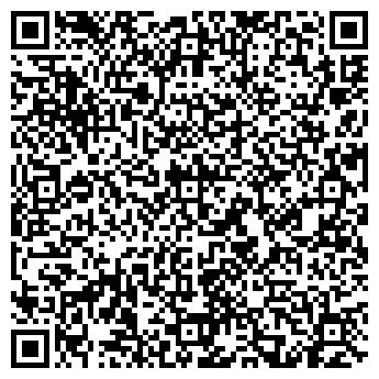 QR-код с контактной информацией организации НОВА ТУР
