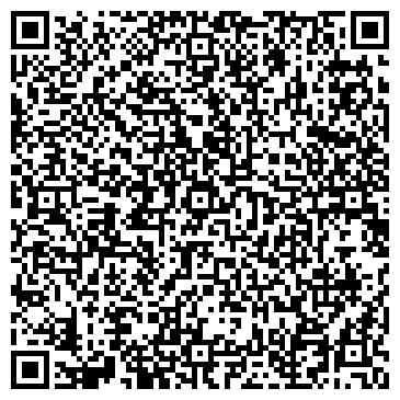 QR-код с контактной информацией организации РУССКИЕ ПУТЕШЕСТВИЯ, ООО