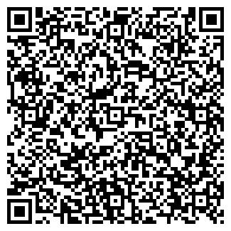 QR-код с контактной информацией организации ТАВРИДА-ТУР