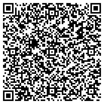 QR-код с контактной информацией организации СЕВЕРНЫЕ ЗОРИ, ОАО