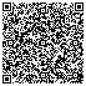 QR-код с контактной информацией организации СЕВЕРСТАЛЬ ЖКХ