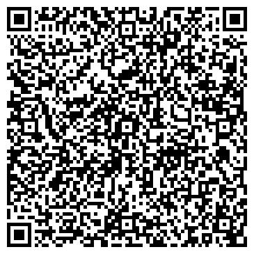 QR-код с контактной информацией организации ОХОТНИЧЬЕ РЫБОЛОВНОЕ ХОЗЯЙСТВО