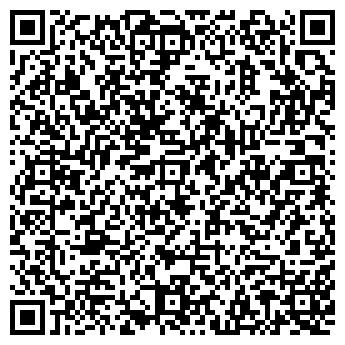 QR-код с контактной информацией организации ТРАНСХОЛДИНГРУПП