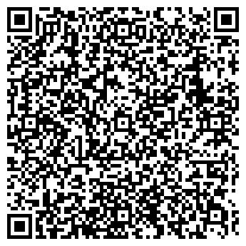 QR-код с контактной информацией организации ОСТРОВОК ДЕТСТВА