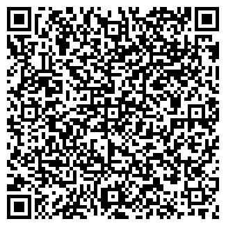 QR-код с контактной информацией организации МАЛЛЕНОМ, ООО