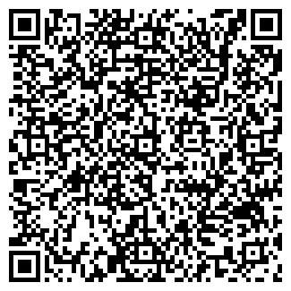 QR-код с контактной информацией организации ОМНИС-СЕРВИС