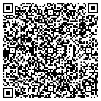 QR-код с контактной информацией организации АЛПАЙ АУДИО-САЛОН