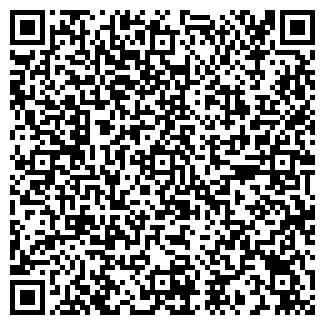 QR-код с контактной информацией организации АККУМУЛЯТОР