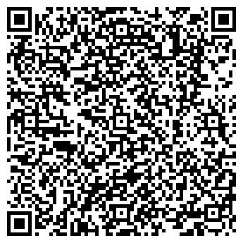 QR-код с контактной информацией организации ЕВА МАГАЗИН-САЛОН