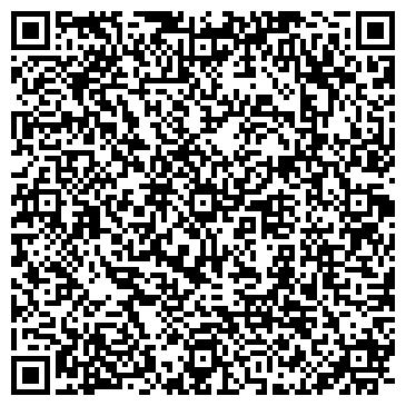 QR-код с контактной информацией организации ООО Санфлоромаш