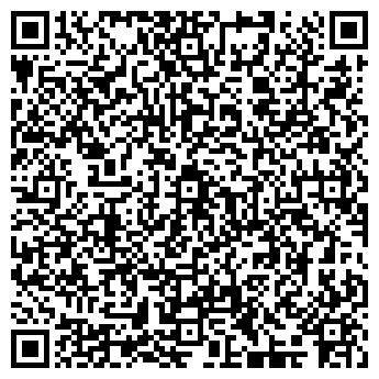 QR-код с контактной информацией организации АЛЕКСАНДР И АЛЕКСАНДРА