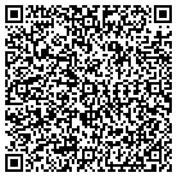 QR-код с контактной информацией организации № 1 АО ПРОМТОВАРЫ