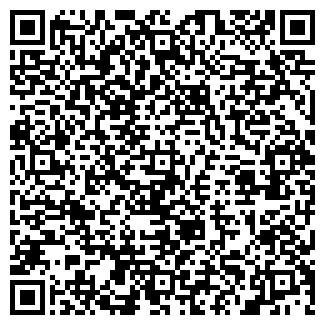 QR-код с контактной информацией организации АТОПЛ
