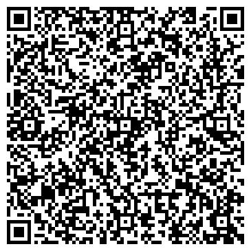 QR-код с контактной информацией организации БЫТОВАЯ ХИМИЯ И ПАРФЮМЕРИЯ