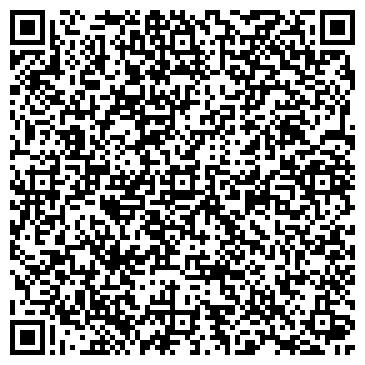 QR-код с контактной информацией организации Msk - money