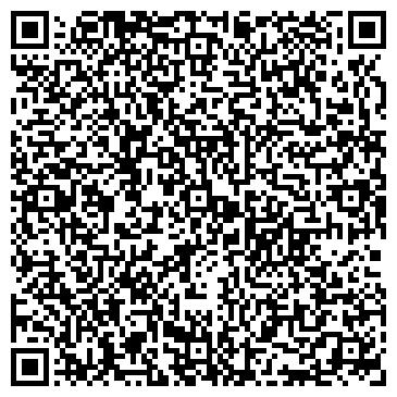 QR-код с контактной информацией организации ХУДОЖЕСТВЕННО-ТВОРЧЕСКАЯ МАСТЕРСКАЯ, ООО