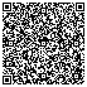 QR-код с контактной информацией организации КАНЦТОВАРЫ САЛОН