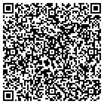 QR-код с контактной информацией организации СОЛЯРИС ФИРМА, ООО