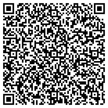 QR-код с контактной информацией организации ИП АРС-МЬЮЗИК