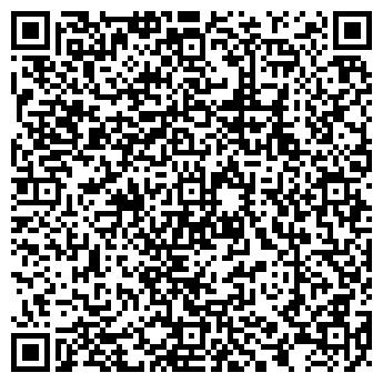 QR-код с контактной информацией организации № 6 АООТ ЗОЛОТОЙ ЯКОРЬ