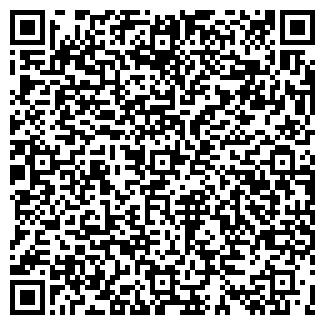 QR-код с контактной информацией организации ЗИМА-2