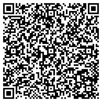 QR-код с контактной информацией организации КОНТРПОЛ