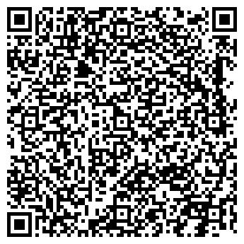 QR-код с контактной информацией организации МАГАЗИН ДЛЯ ВАС