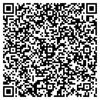 QR-код с контактной информацией организации СВЕТИК