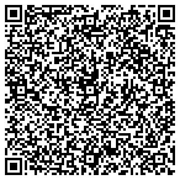 QR-код с контактной информацией организации СНЕЖИНКА ТОВАРИЩЕСТВО НА ВЕРЕ