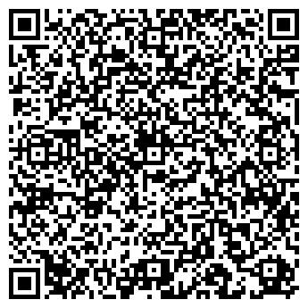 QR-код с контактной информацией организации № 7 ЗАО МЯСОТОРГ