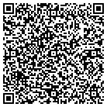 QR-код с контактной информацией организации ЗОЛОТОЙ ГРЕБЕШОК