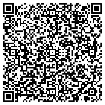 QR-код с контактной информацией организации КУЗЬМИНА Г.М ИП
