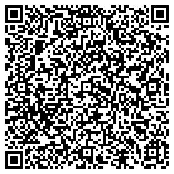 QR-код с контактной информацией организации ВЛАДИМИР ТД