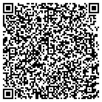 QR-код с контактной информацией организации ВОСКРЕСЕНЬЕ ТЦ