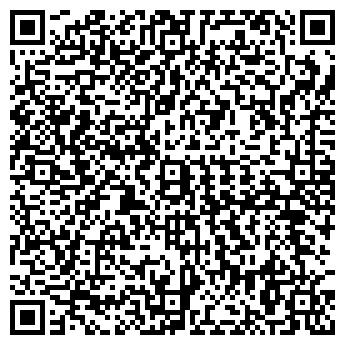 QR-код с контактной информацией организации ЗОЛОТОЕ ДНО ТЦ