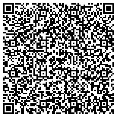 """QR-код с контактной информацией организации """"Клуб Каратэ №1"""" Бабушкинская"""