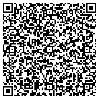 QR-код с контактной информацией организации НАБЕРЕЖНАЯ ТЦ
